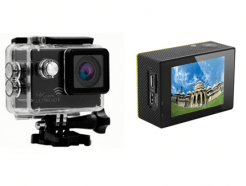 Lipa action camera SJ8000 4K Ultra HD