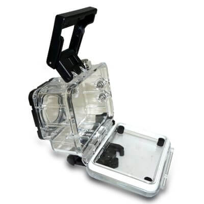 waterproof case actioncamera