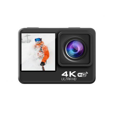 AT-Q60CR 4K Ultra HD action camera