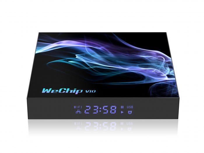 Lipa V10 Tv Box Android 10 4/32 GB