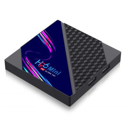 Lipa H96 Mini V8 Tv Box