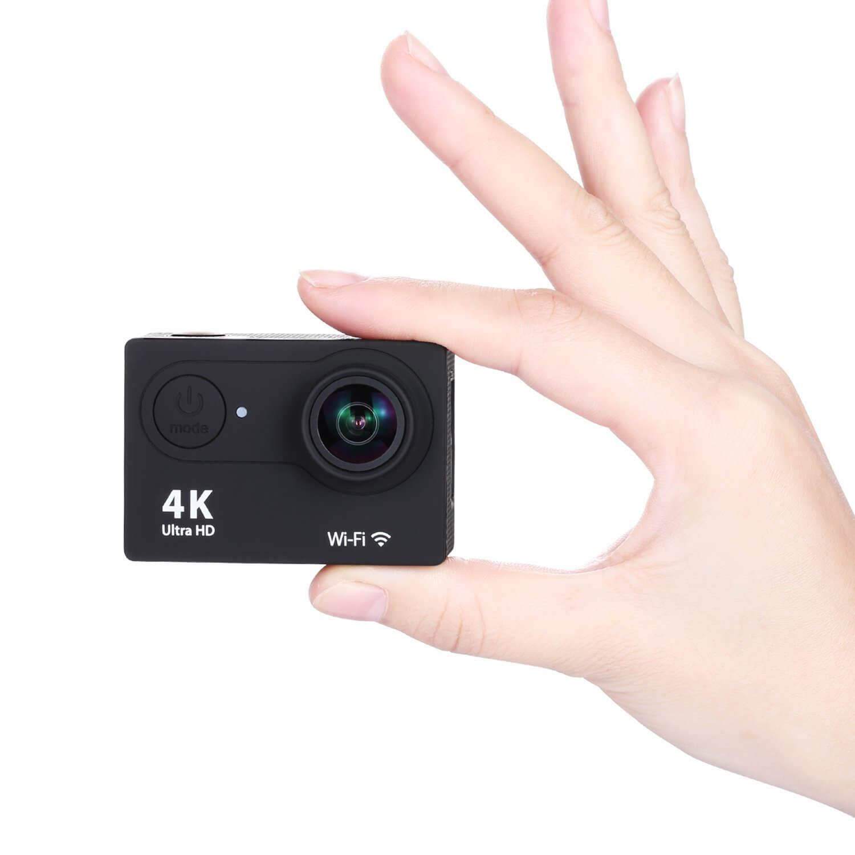 action camera in juni