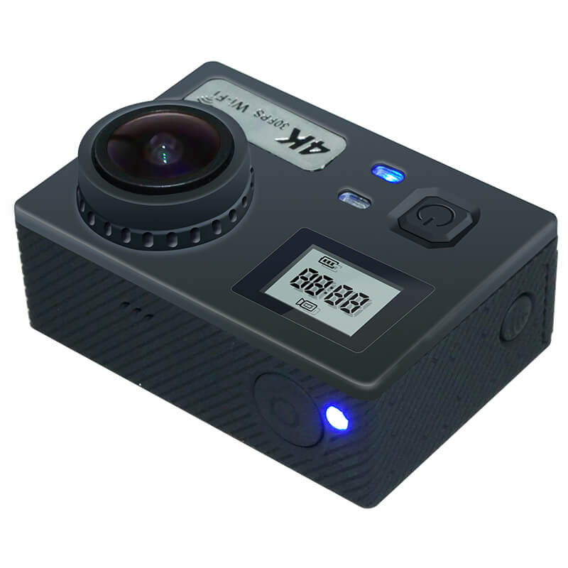 AT-N460 action camera