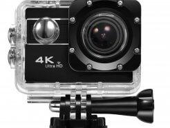 AT-45 HDR action camera