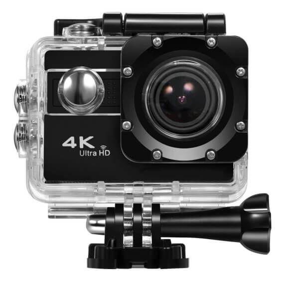 AT-45 HDR action camera