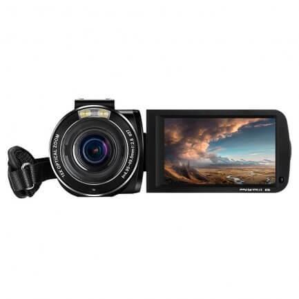 Lipa AD-C7 videocamera