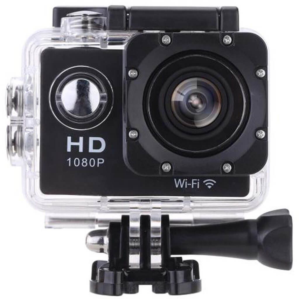 Lipa Full HD camera | Action camera