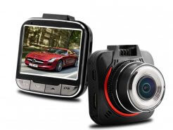 AK-G9 GPS Full HD