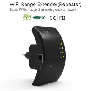 Lipa N2 wifi versterker