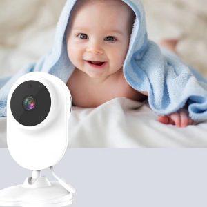 Lipa BM-520D Babyfoon