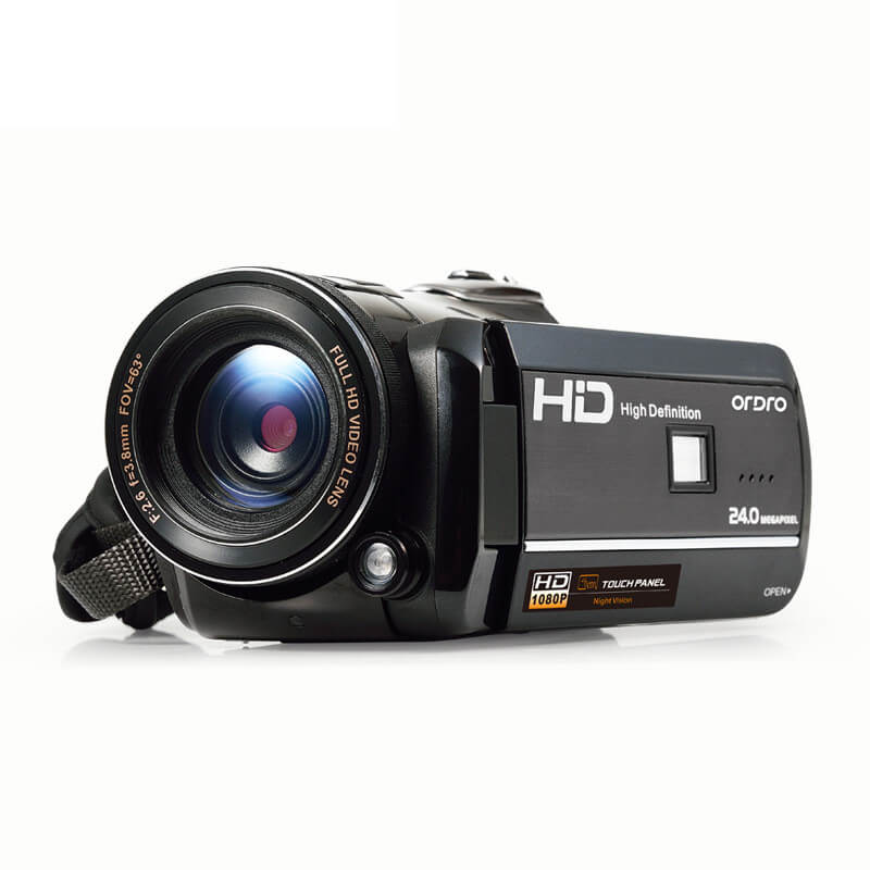 HDV-395 Full HD Sony lens