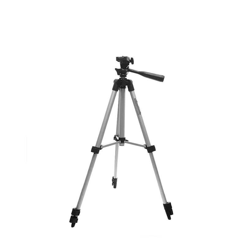 Statief videocamera universeel 1.5 meter
