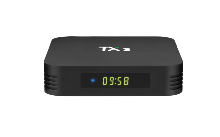 Lipa TX3 Tv box