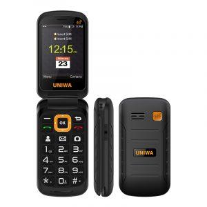 Lipa Uniwa V909T senioren telefoon