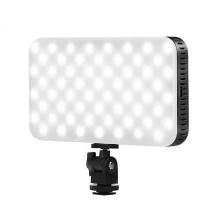 Led lamp videocamera