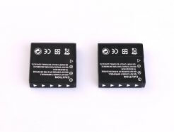 NP-40 batterij videocamera
