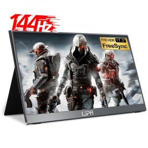 Lipa HDR-60 Portable Monitor