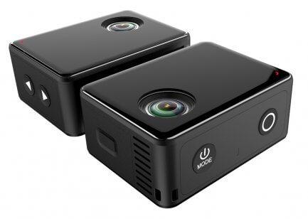AT-M41A action camera