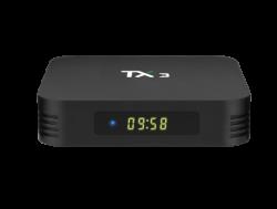 Lipa TX3 Tv box