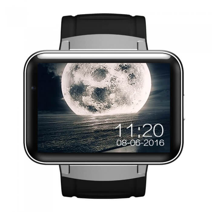 Lipa Calisto Android smartwatch