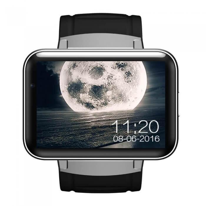 Lipa Calisto Android smartwatch