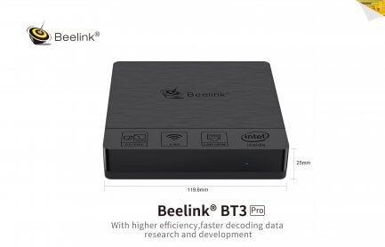 Beelink BT 3 Pro II