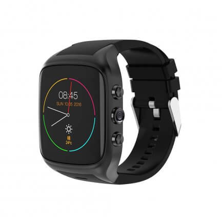 Alpha android smartwatch