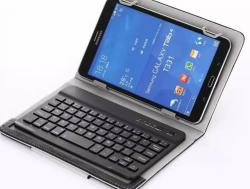 Bluetooth hoes met toetsenbord 10-11 inch