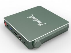 Beelink AP 34 Mini PC