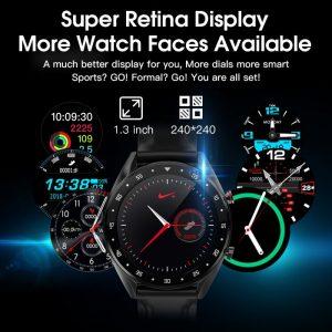 Lipa Mana L7 smartwatch
