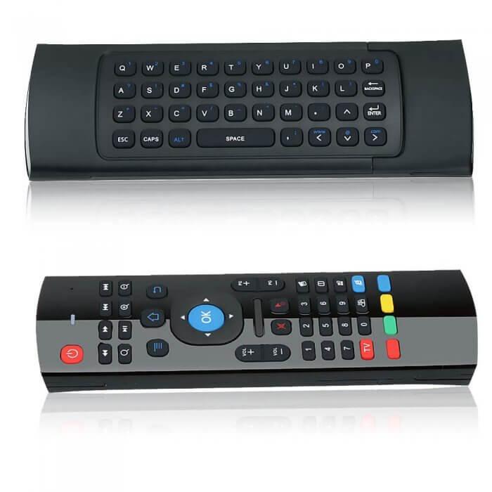 MX 3 Remote
