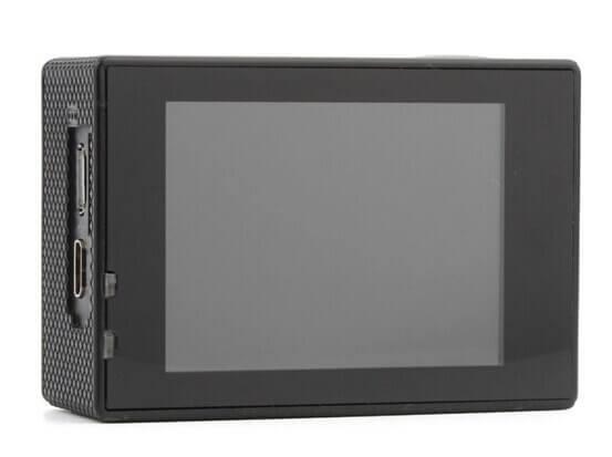 action camera SJ8000 4K Ultra HD