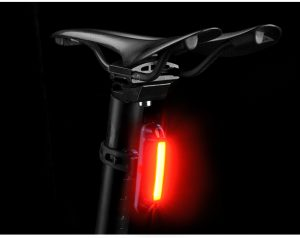 oplaadbare fietsverlichting