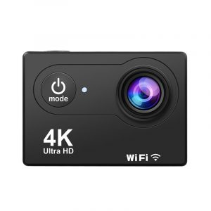 AT-S9R 4K Ultra HD action camera