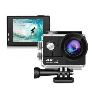 AT-Q44CR 4K Ultra HD action camera