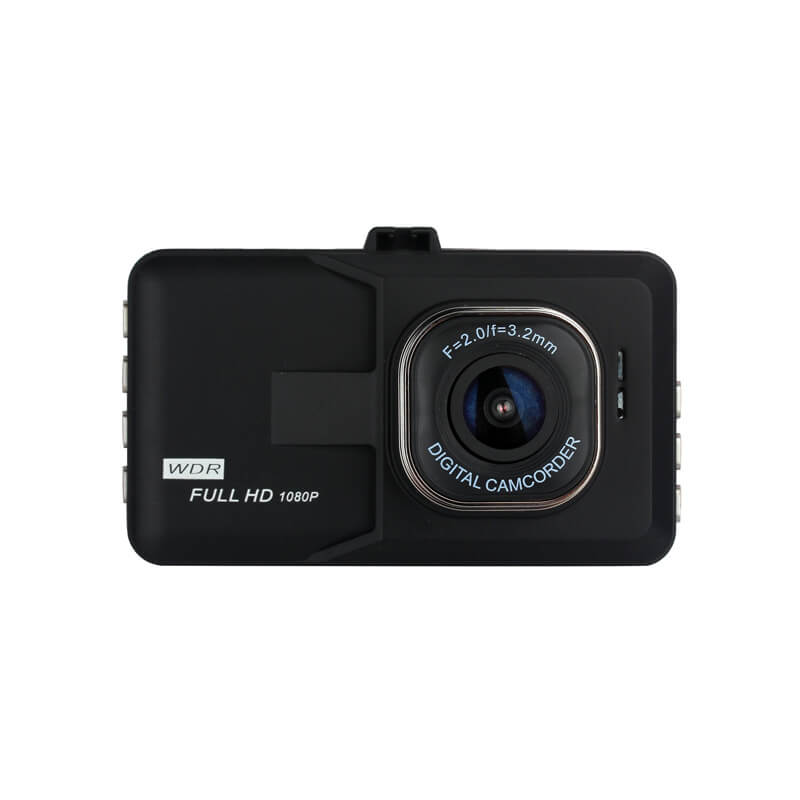AK L6B dual camera dashcam