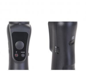 Lipa GM-S5 gimbal