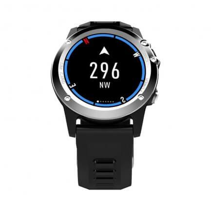 Lipa Pandora H1 Android smartwatch