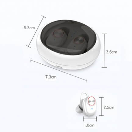 Lipa T06A Bluetooth headphone
