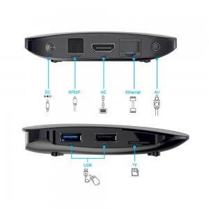 Lipa X88 Pro