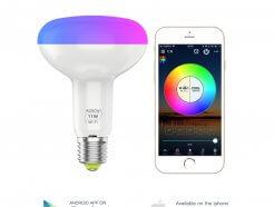 Lipa B32516 11W wifi smart lamp