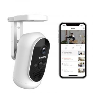 JK004 ip camera
