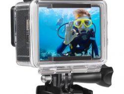 AT-30 4K Ultra HD action camera