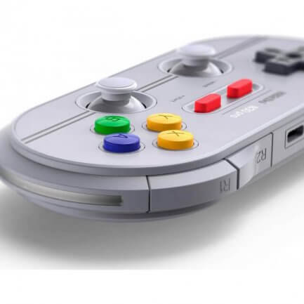 N30 Pro 2 controller