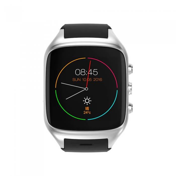 Batterij besparen van de smartwatch