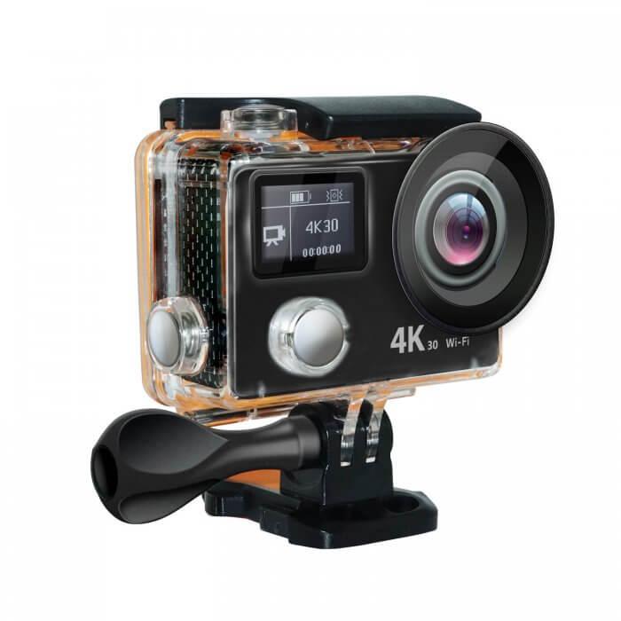 Nieuwe action camera's