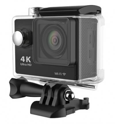 Lipa AT-4K Ultra HD actioncamera