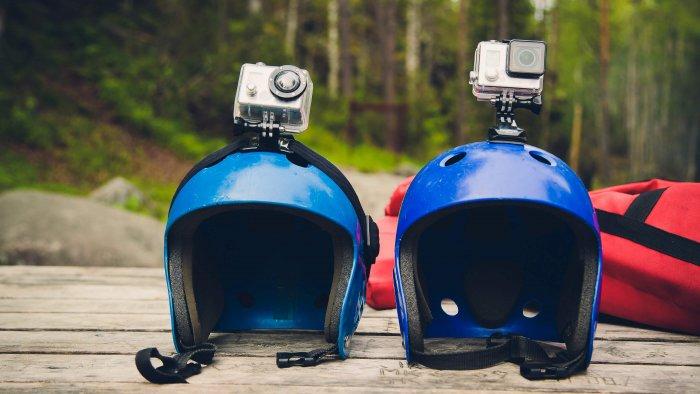 Keuzehulp action cams