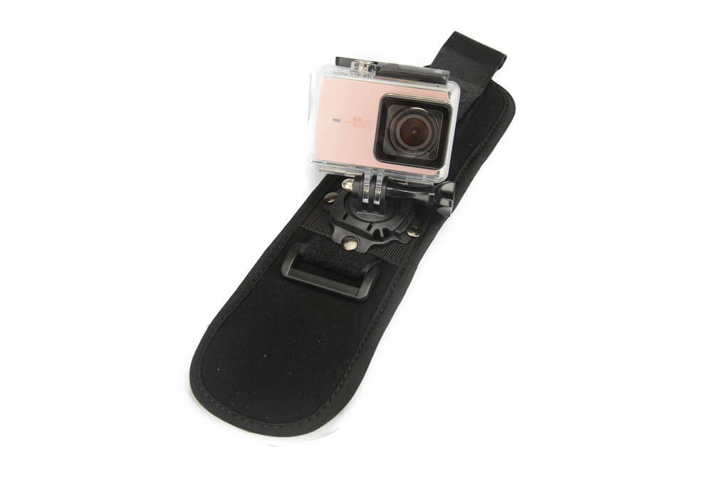 polsband action camera