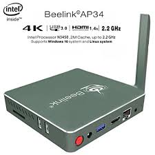Beelink AP 34 Mini PC